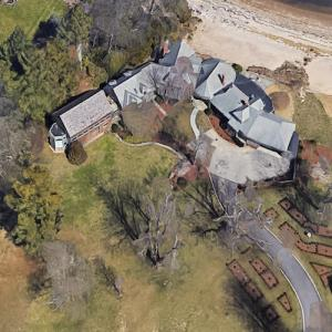 Edward Goodnow's House (Google Maps)