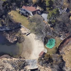 Daniel C. Maclean's House (Google Maps)