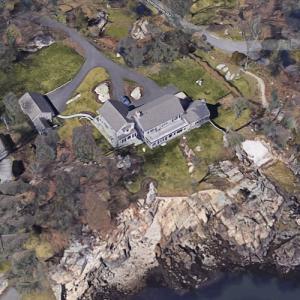 Deborah C. McLean's House (Google Maps)