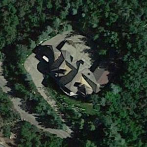 Daniel Och's House (Google Maps)