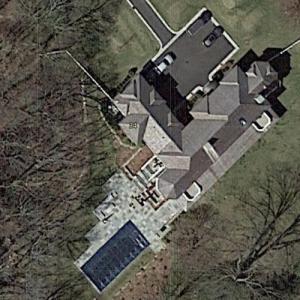 Sebastian Bea's House (Google Maps)