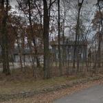 David Brom's Former House - Family Axe Murder