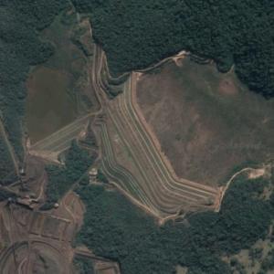 Brumadinho dam disaster