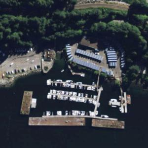 Sunset Marina (Google Maps)