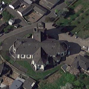 Katholische Kirche St. Dionysius und Sebastian (Google Maps)