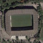 Stade de la Meinau (Google Maps)