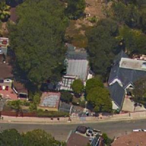 Jussie Smollett's House (Google Maps)