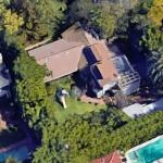 Jennifer Garner's House