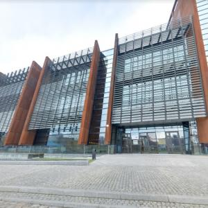 European Solidarity Centre (StreetView)