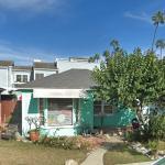 """Phillip Barnes's house (""""Dexter"""")"""