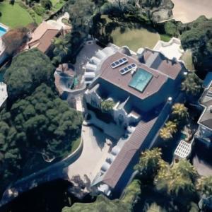 Cameron Gregory's House (Google Maps)