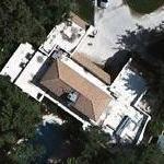 Jerry Tarkanian's House (Google Maps)