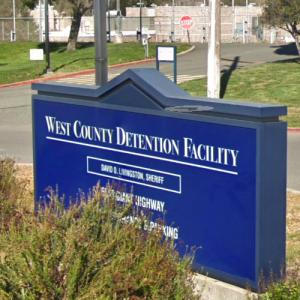 West County Detention Facility (StreetView)