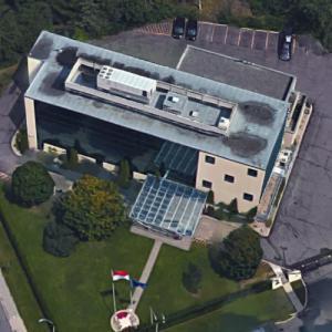 Embassy of Indonesia, Ottawa (Google Maps)