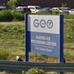 Aurora ICE Processing Center, Aurora, CO