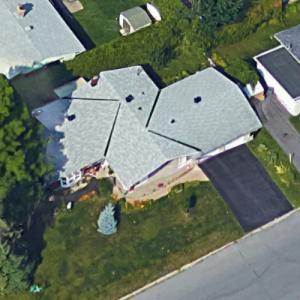 Consulate of Mauritius, Ottawa (Google Maps)