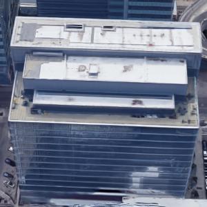 Consulate of Belgium, Calgary (Google Maps)