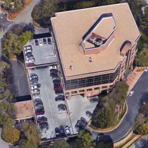 Consulate of Austria, Atlanta (Google Maps)