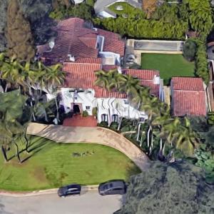 James S. Levine's House (Google Maps)