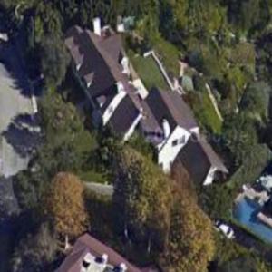 George Acker's House (former) (Google Maps)