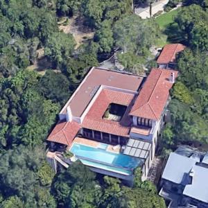 Clayton Christopher's House (Google Maps)