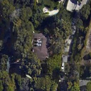 Bernard Salick's House (Google Maps)