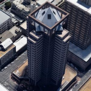 Radisson Blu Hotel and Residence Cape Town (Google Maps)