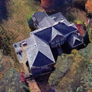 Geoffrey Berman's House (Google Maps)