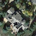 Sergio Zyman's House