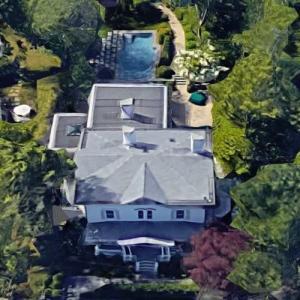 President Chester A. Arthur's House (Former) (Google Maps)