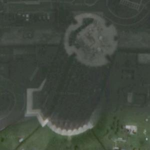 Tour Postel 2001 (Google Maps)