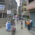 2019 Dhaka fire