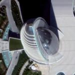 Yyldyz Hotel (tallest building in Turkmenistan)