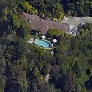 Stephen Soller's House (Google Maps)
