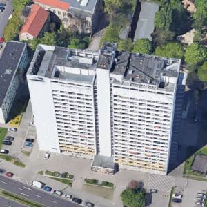 Jakobstraße (Google Maps)