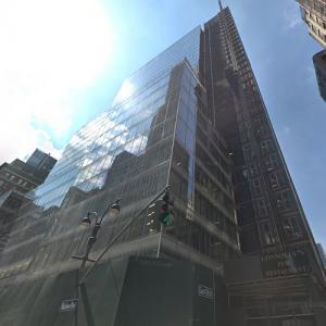 390 Madison Avenue (StreetView)