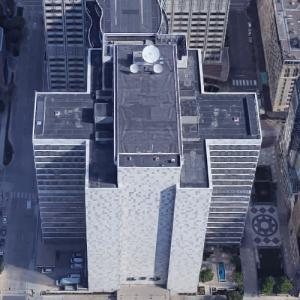 'Mayo Building' by Ellerbe Becket (Google Maps)