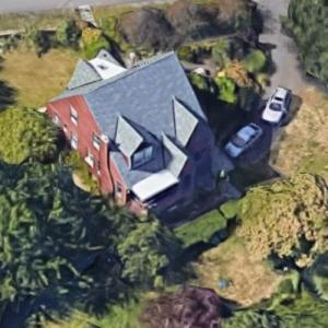 Jay Inslee's House (Google Maps)