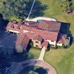 Chris Jericho's House