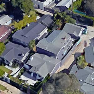 KT Tunstall's House (Google Maps)