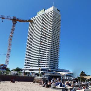 MARITIM Strandhotel Travemünde (StreetView)