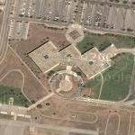 Fort Hood (Google Maps)