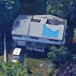 Lenny Dykstra's House