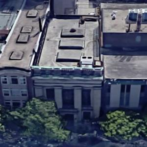 The Umbrella Academy School (Filming Location) (Google Maps)
