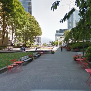 Hornby Plaza (StreetView)
