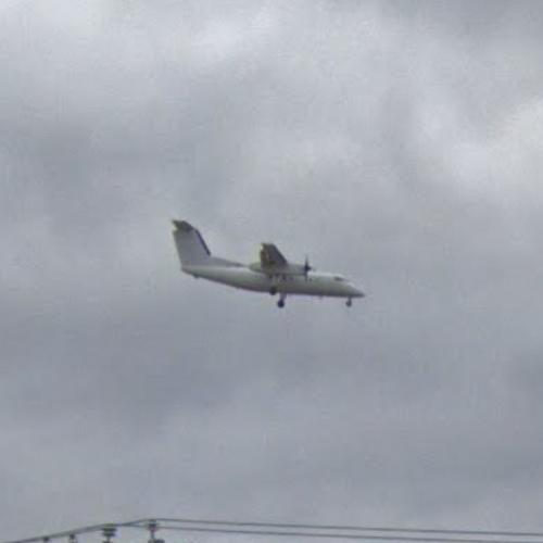 Map Of Canada Unmarked.Unmarked Dash 8 In Montreal Canada Google Maps 9