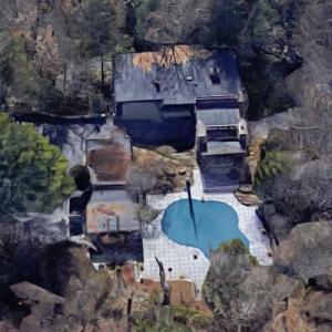 Fred Hochberg's House (Google Maps)
