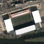 Stade Route de Lorient (Google Maps)