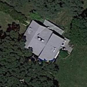 'Weese House and Studio' by Harry Weese (Google Maps)