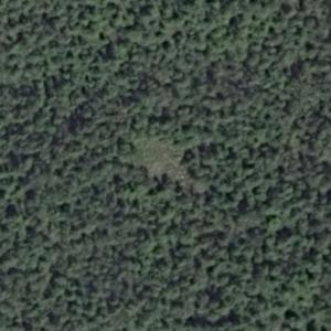 Dakota 576 wreckage memorial (Google Maps)